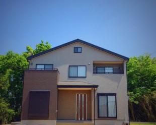 埼玉県さいたま市・注文住宅 暮らしの便利がつまった家