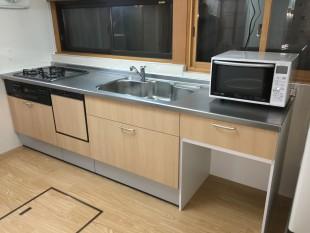 埼玉県上尾市 S様邸 キッチンリフォーム