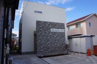 桶川市 オフィス新築工事